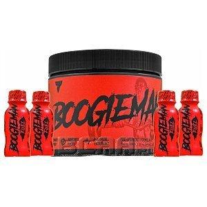 Trec Boogieman 300g+4x100ml 1/4