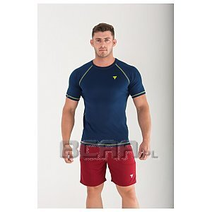Trec Wear Rash 014 Navy 1/4