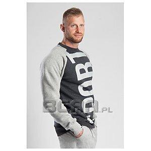 Trec Wear SweatShirt Sport 014 Graphite 1/4