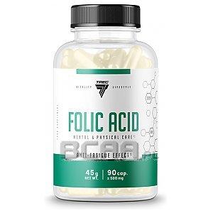 Trec Folic Acid 90tab. 1/1