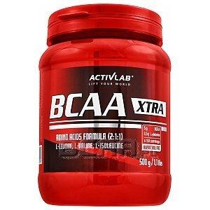 Activlab BCAA Xtra 500g 1/3