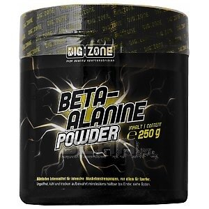 Big Zone Beta Alanin 250g 1/2