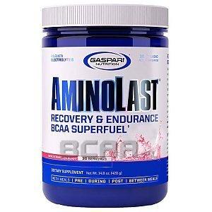 Gaspari Nutrition AminoLast 420g 1/1