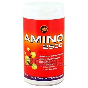 All Stars Amino 2500 300tab. 1/1