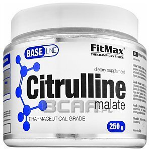 Fitmax Base Line Citrulline Malate 250g 1/1