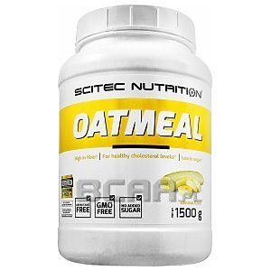 Scitec OatMeal 1500g 1/5