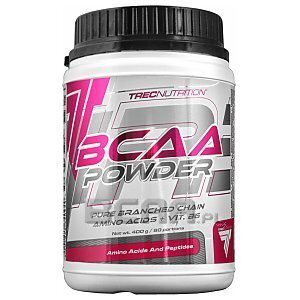 Trec BCAA Powder 400g 1/1