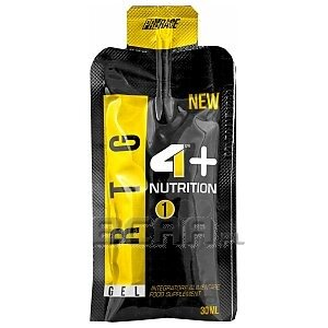 4+ Nutrition Carbogel RTG+ 30ml 1/1