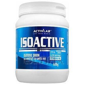 Activlab Isoactive 630g 1/3