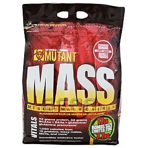 PVL Mutant Mass 7700g 1/1