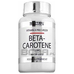 Scitec Beta-Carotene 90kaps. 1/1