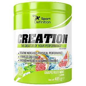 Sport Definition Creation 485g 1/1