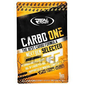 Real Pharm Carbo One 1000g 1/1
