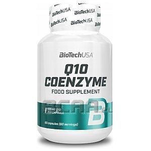 BioTech USA Q10 Coenzyme 60kaps. 1/1