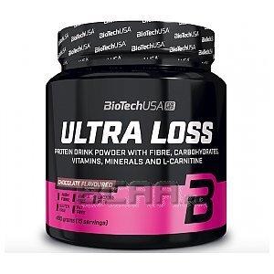 BioTech USA For Her Ultra Loss Black 450g 1/2