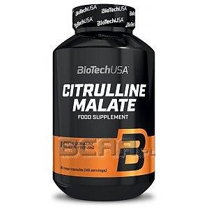 BioTech USA Citrulline Malate 90kaps. 1/1