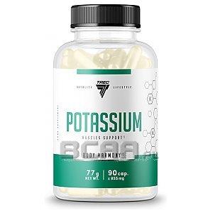Trec VITALITY LIFESTYLE Potassium 90kaps. 1/1