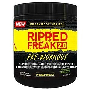 Pharma Freak Ripped Freak Pre-Workout 200g 1/1