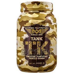 Scitec Muscle Army Tank 1440g 1/1