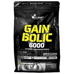 Olimp Gain Bolic 6000 1000g 1/2