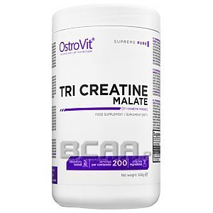 OstroVit Supreme Pure Tri Creatine Malate 500g 1/2