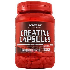 Activlab Creatine Capsules 300kaps. 1/2