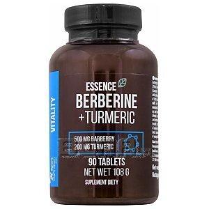 Essence Nutrition Berberine + Turmeric 90tab. 1/2
