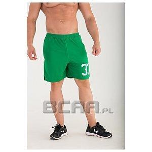 Trec Wear Short Pants CoolTrec 007 Green 1/5