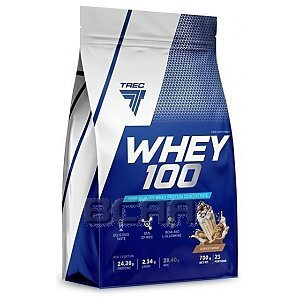 Trec Whey 100 700g 1/1