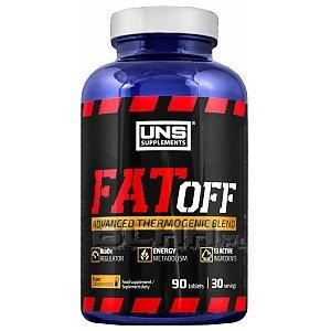UNS FAT OFF 90kaps. 1/1