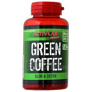 Activlab Green Coffee 90kaps. 1/1