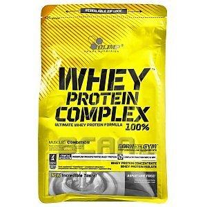 Olimp Whey Protein Complex 100% 500g+100g GRATIS! 1/1