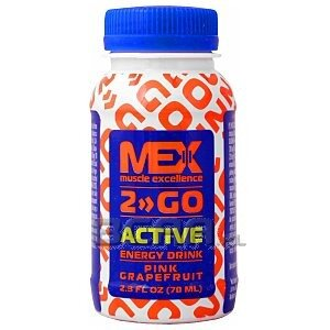 Mex Nutrition 2GO Active 70ml 1/1