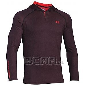 Under Armour Bluza Męska Tech Popover Henley 1274511-002 mix 1/6