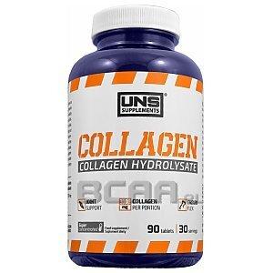 UNS Collagen 90tab. 1/2