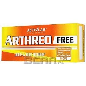 Activlab Arthreo Free 60kaps. 1/3