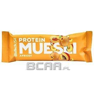 BioTech USA Baton Protein Muesli 30g 1/6