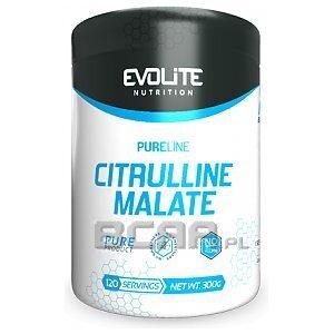 Evolite Citrulline Malate 300g 1/1