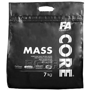 Fitness Authority Mass Core 7000g 1/1