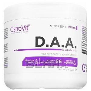 OstroVit Supreme Pure D.A.A. 200g 1/2