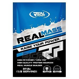Real Pharm Real Mass 37,5g 1/1