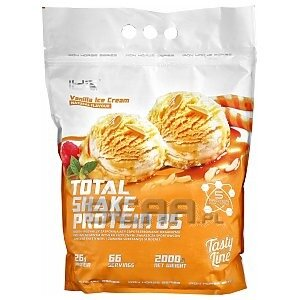 Iron Horse Series Total Shake Protein 85 2000g 1/2