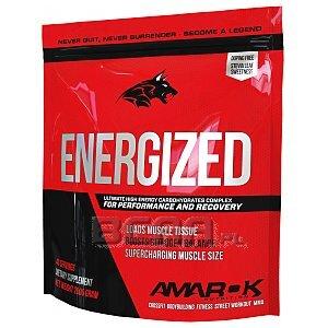 Amarok Nutrition Be Energized 2000g 1/1
