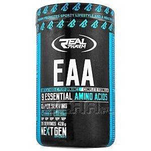 Real Pharm EAA 420g 1/2