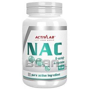 Activlab NAC 500mg 90kaps. 1/1