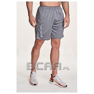 Trec Wear Short Pants 103 Grey 1/2