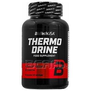 BioTech USA Thermo Drine 60kaps. [promocja] 1/3