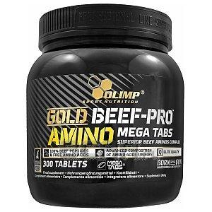 Olimp Gold Beef-Pro Amino 300tab. 1/1