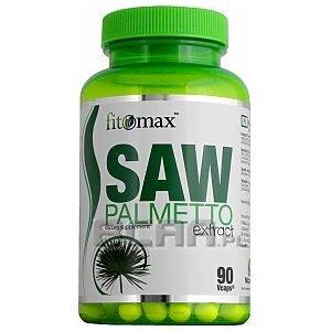 Fitmax Fitomax Saw Palmetto 90kaps. [promocja] 1/1