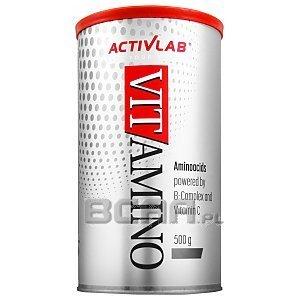 Activlab VitAmino 500g [promocja] 1/2